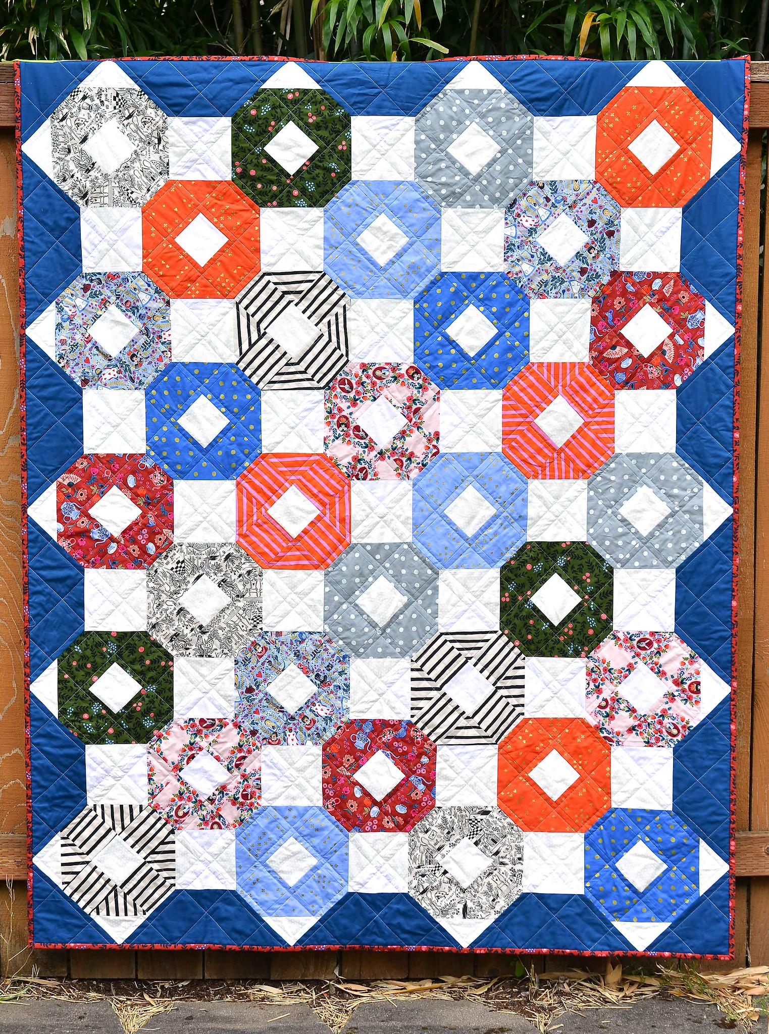 The Alice Quilt