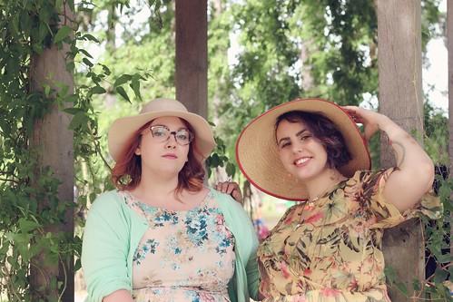 Le cercle des licornes disparues - Serenade de fleurs (20)