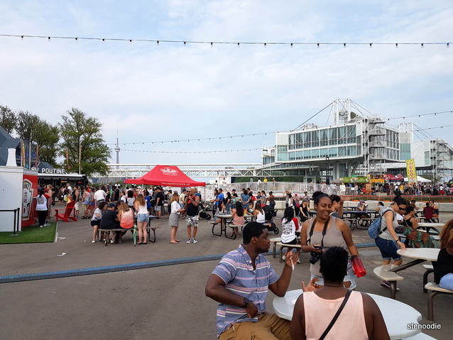 BBQ Eats Festival 2017 at Ontario Place