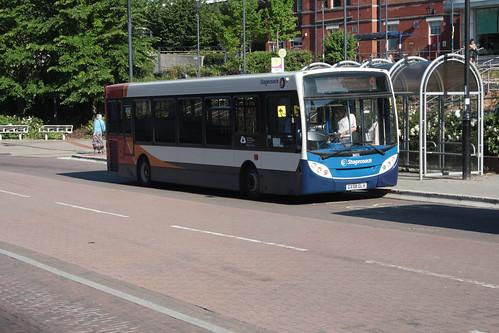 Stagecoach South 36055 GX58GLV