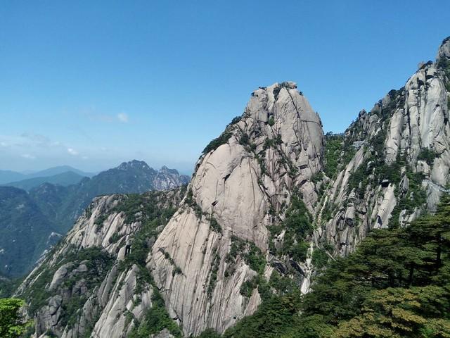 黃山前山 (1)