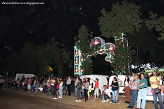 Inauguración Ferias de San Fernando 2017