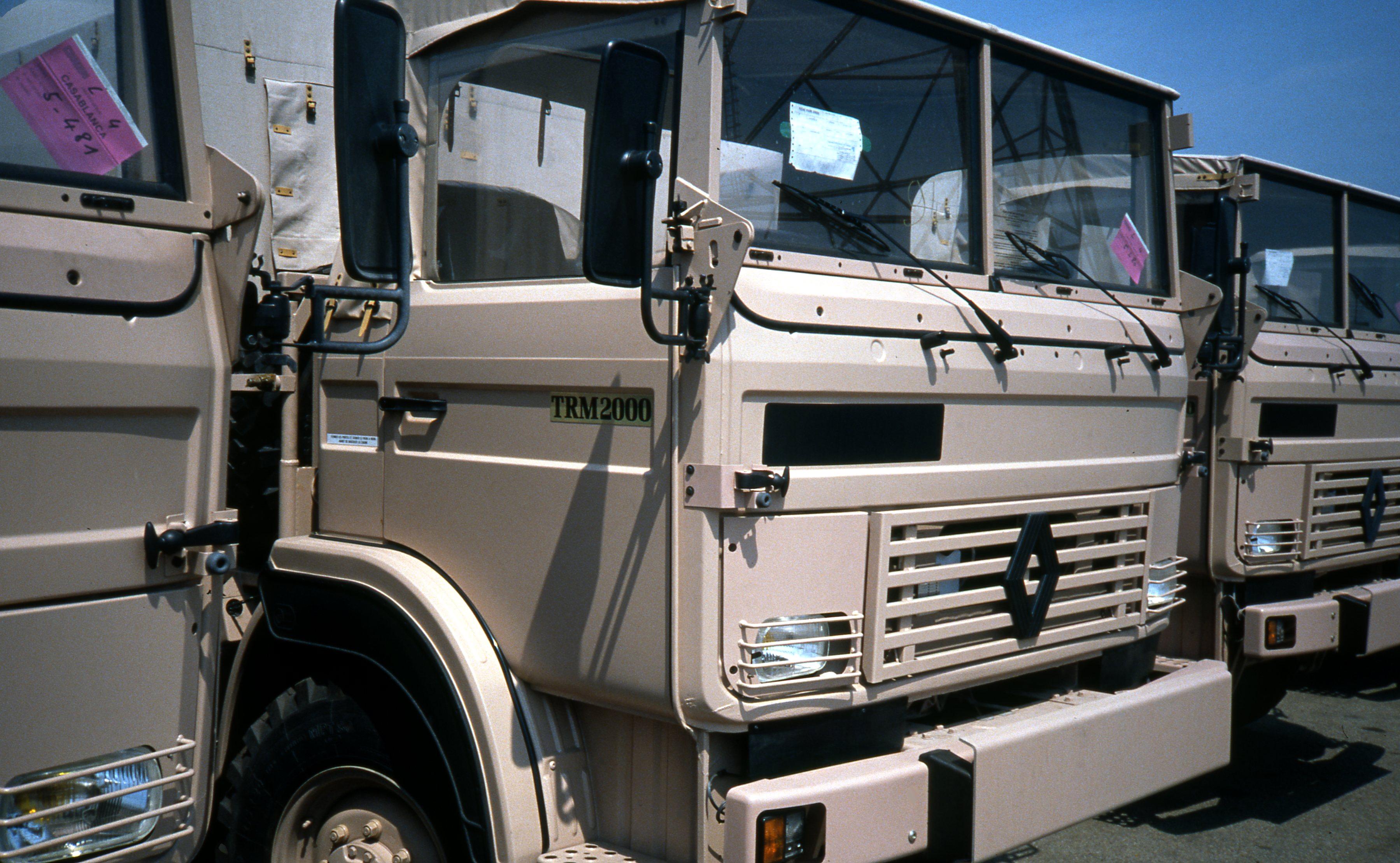 Photos - Logistique et Camions / Logistics and Trucks - Page 6 34069696664_40c982d211_o