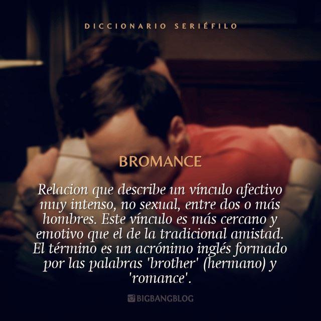 DS - Bromance