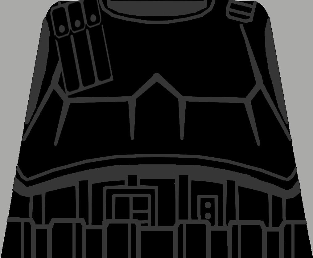Nova Trooper Torsbonus Based On Timcan2904 Templates If Flickr