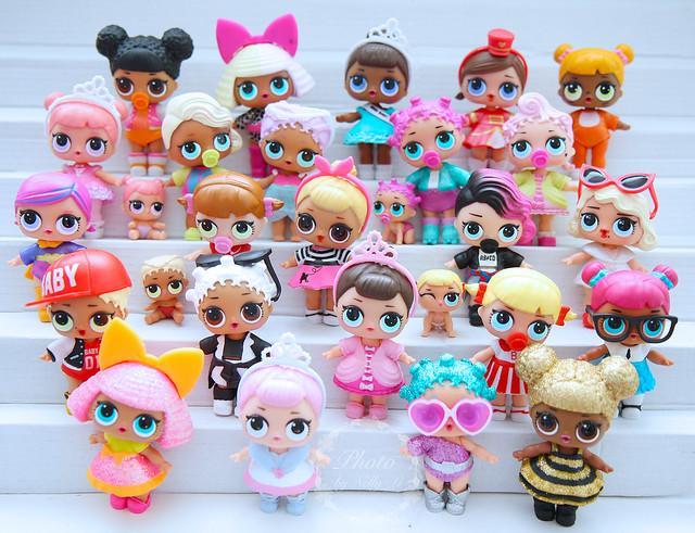 728a2c8e0434 Цена куклы со скидкой: р 790р. Киндер-сюрприз только в другом формате и  подаче. Куклы лол сюрприз – ставшая популярной оригинальная идея  развивающих ...