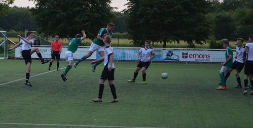 SSV Merten A 0:1 VfL Alfter A