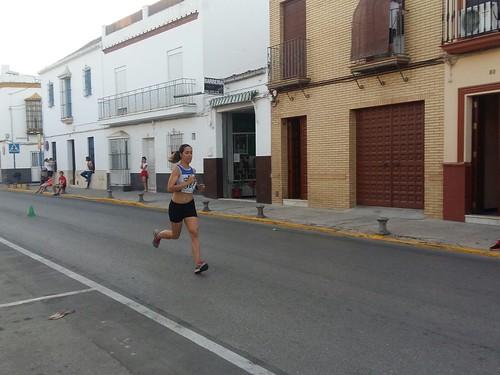 AionSur 34272930004_f99e9dee63_d Javi Carrasco y Alicia Villalba se llevan la Milla de San Antonio Atletismo Deportes