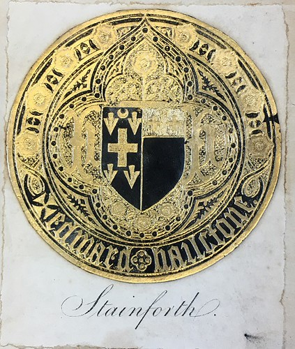 Large Bookplate