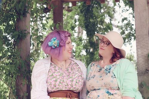 Le cercle des licornes disparues - Serenade de fleurs (21)
