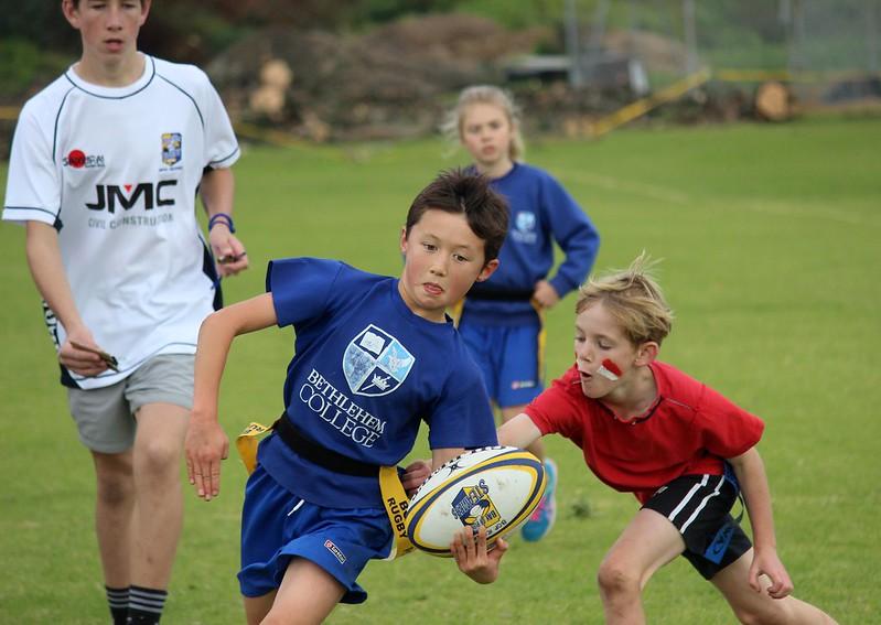 WBOP Rippa Rugby