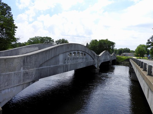Mottville Bridge