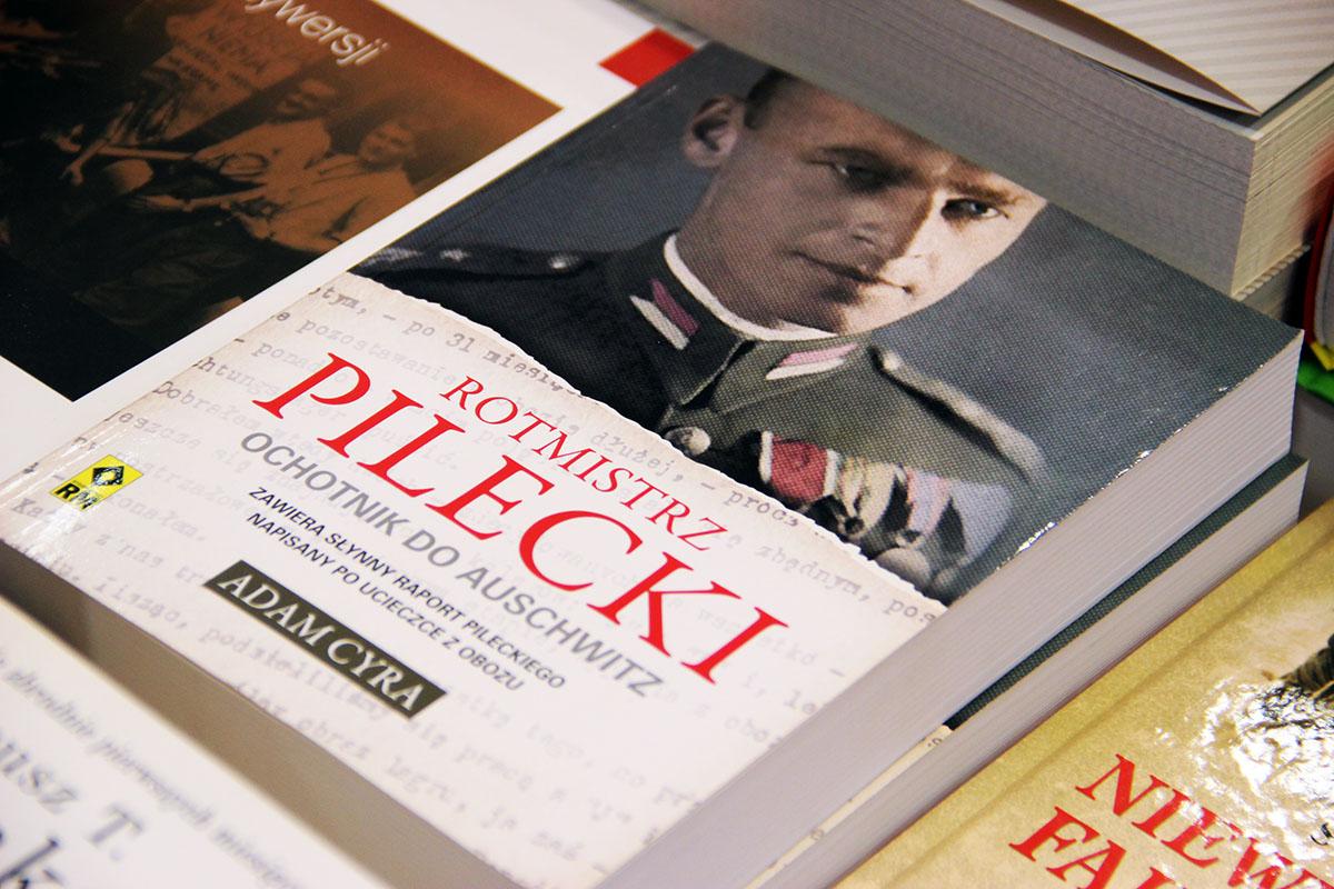 Dzień ojca w Książnicy Polskiej