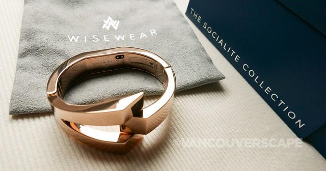 WiseWear Calder Bracelet