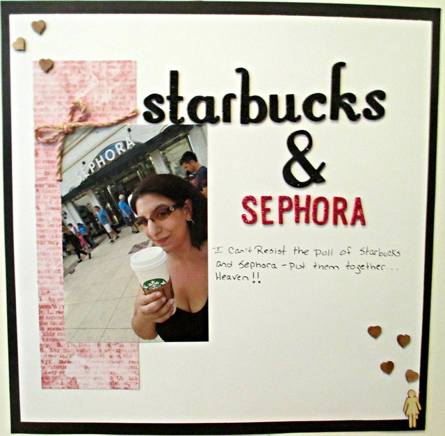 LOAD21 - Starbucks and Sephora