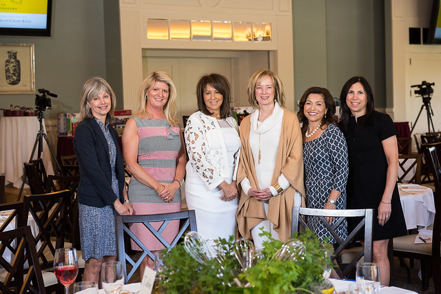 Women Fighting Hunger Luncheon 2017