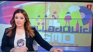 Valladolid COSMOPLITA en los medios