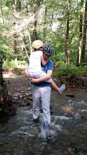 May 20 2017 Fathers & Sons Slate Lick Lake