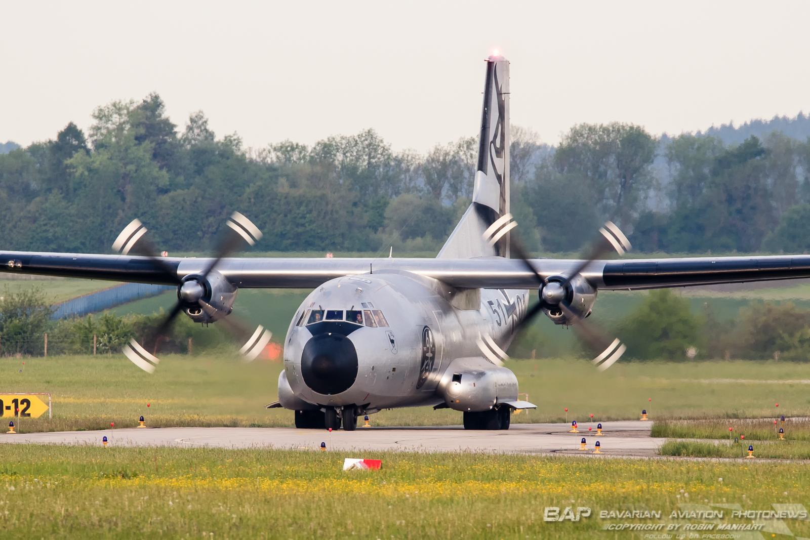 "Landsberg Airbase ""The Final """