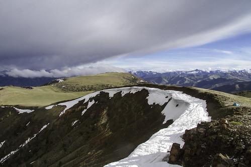 Wilderness_Jim McClure-Jerry Peak