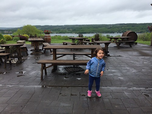 Keuka Spring Winery 2017