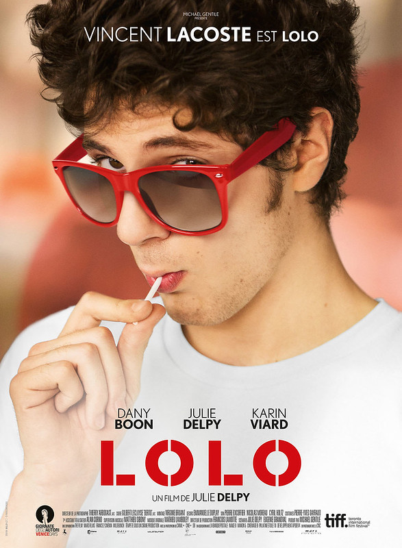 Lolo - Poster 2