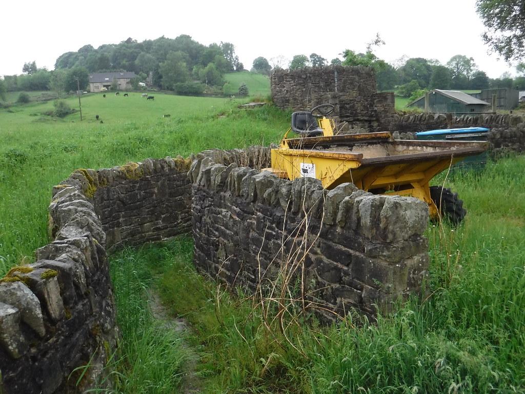 Foulridge Lime Kiln 2