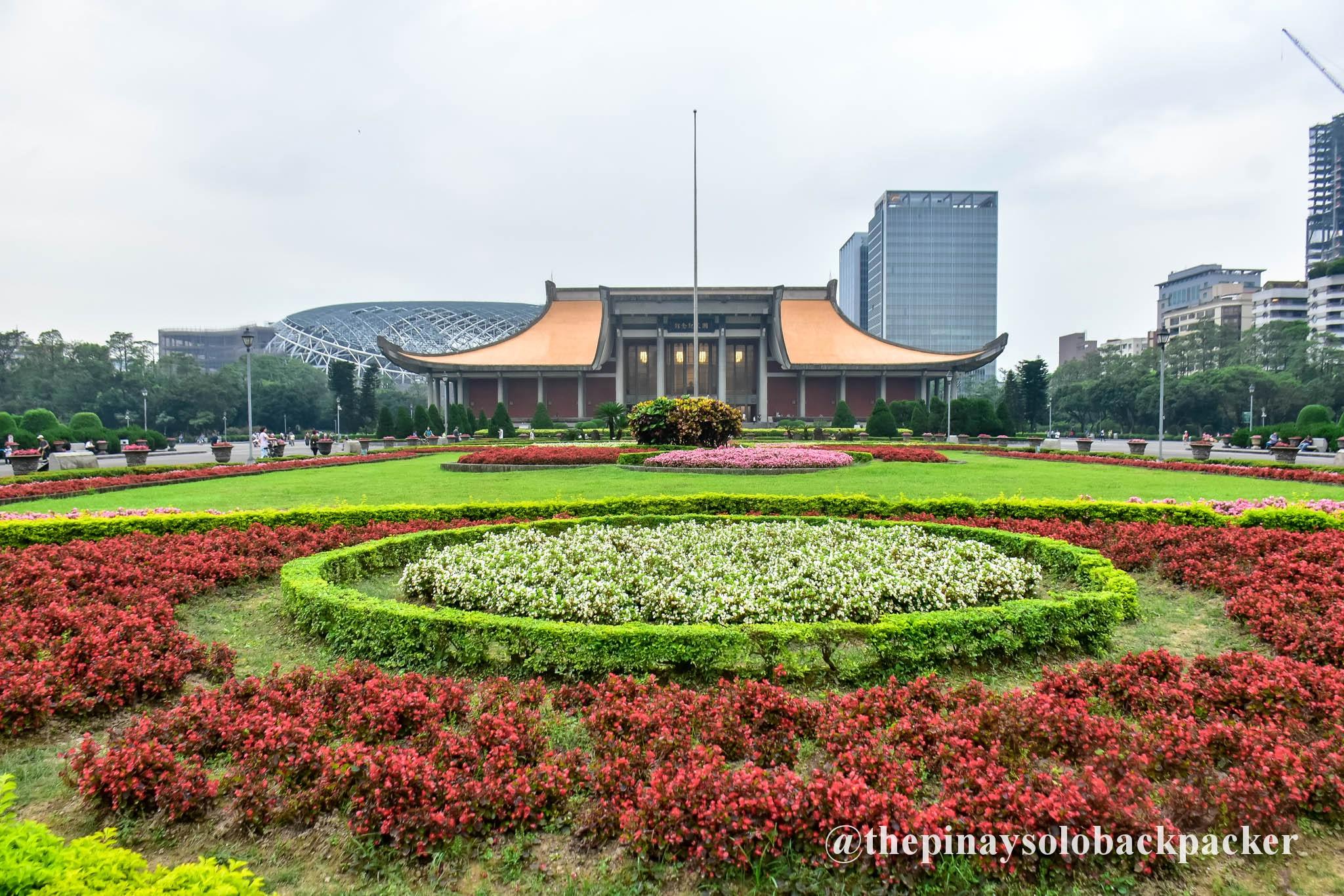 Taipei 2-2