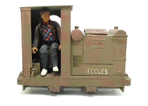 Eccles side view