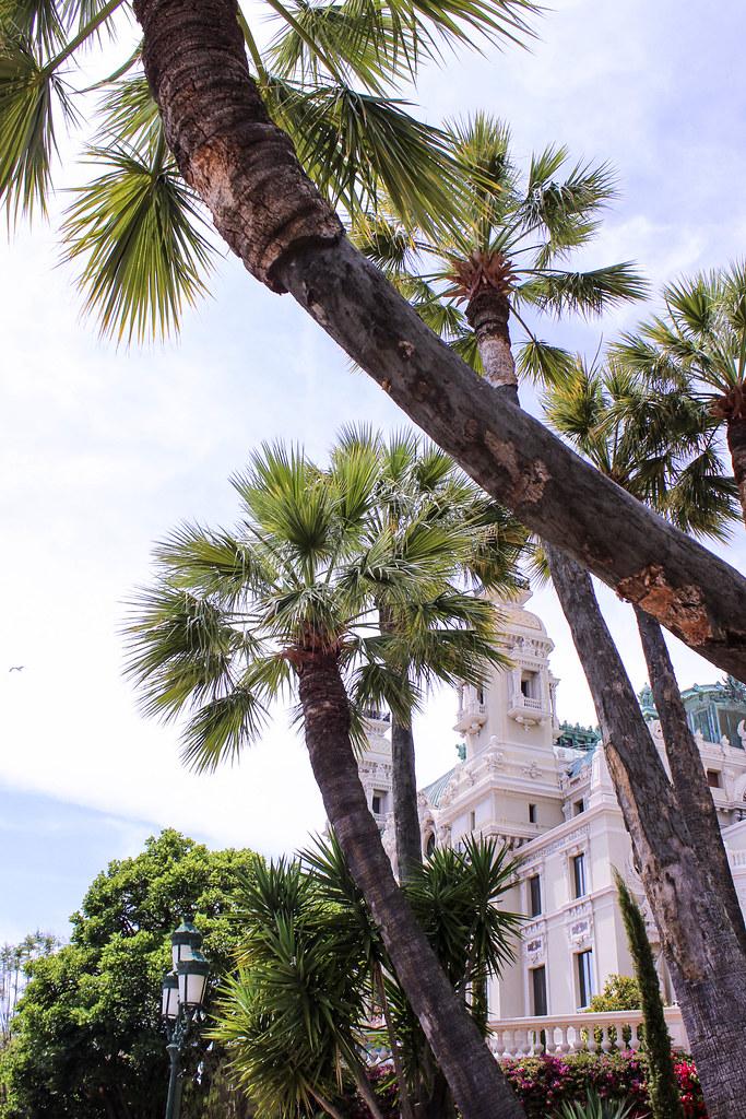 Monaco maisema 30