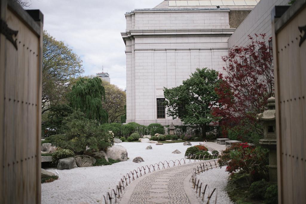 Museum of Fine Arts on juliettelaura.blogspot.com