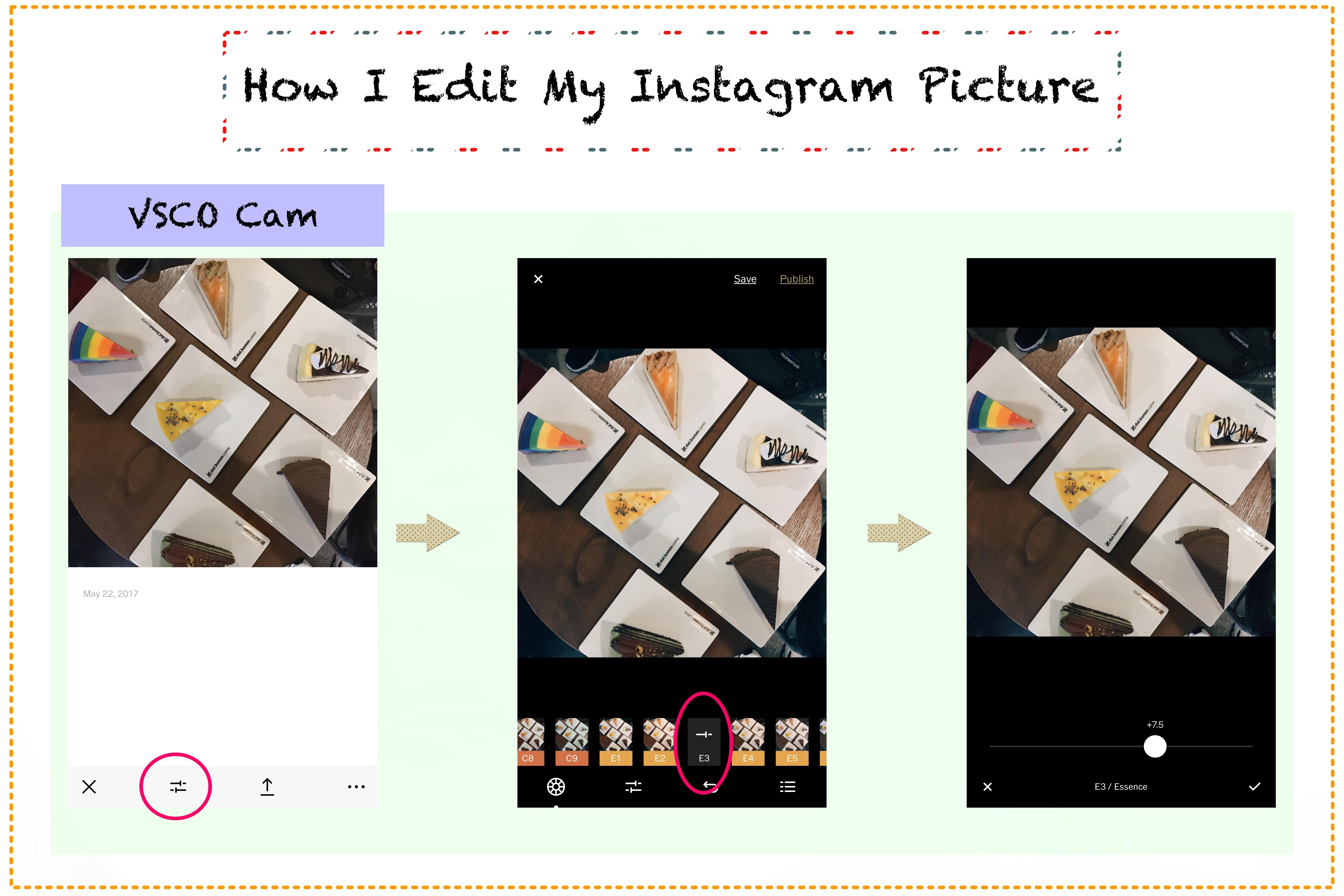 how i edit 4