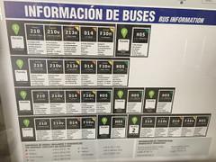 Perez, Anthony; Chile - Cachai Metro y Micro (5)