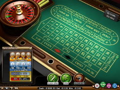 Roulette Pro Low Limit