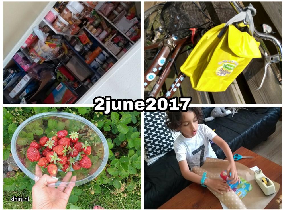 2 june 2017 Snapshot