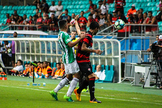 BRASILEIRÃO - Vitória x Coritiba - Fotos: Maurícia da Matta