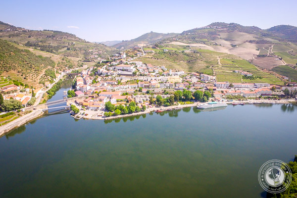 Pinhau Portugal in the Douro Valley