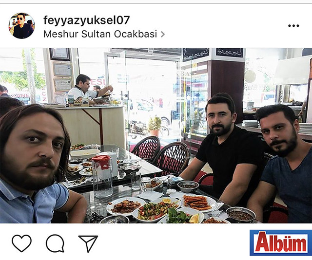 Feyyaz Yüksel
