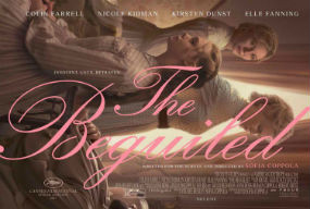 beguiled poster