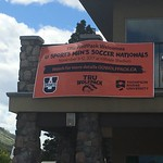 Soccer Nationals sign
