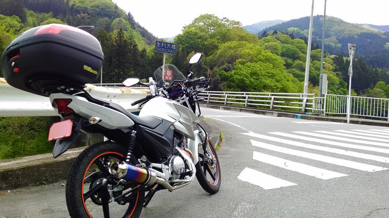 03_秩父ツーリング