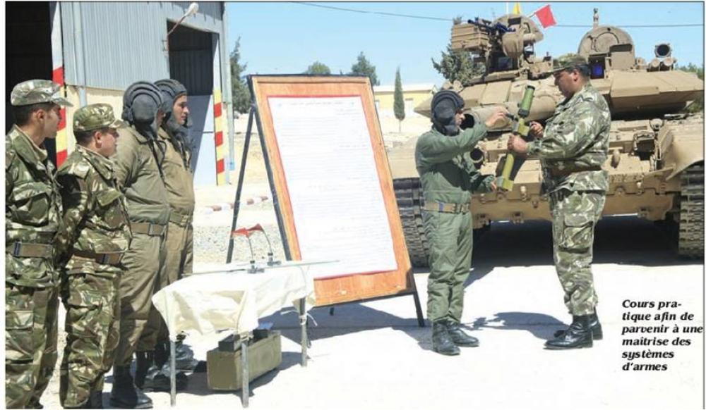 Armée Algérienne (ANP) - Tome XIV - Page 2 35020745172_08a5737652_o