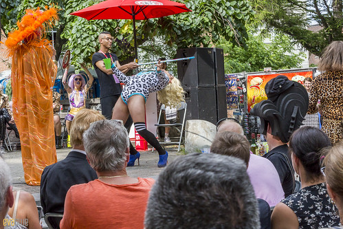 076 Drag Race Fringe Festival Montreal - 076 | by Eva Blue