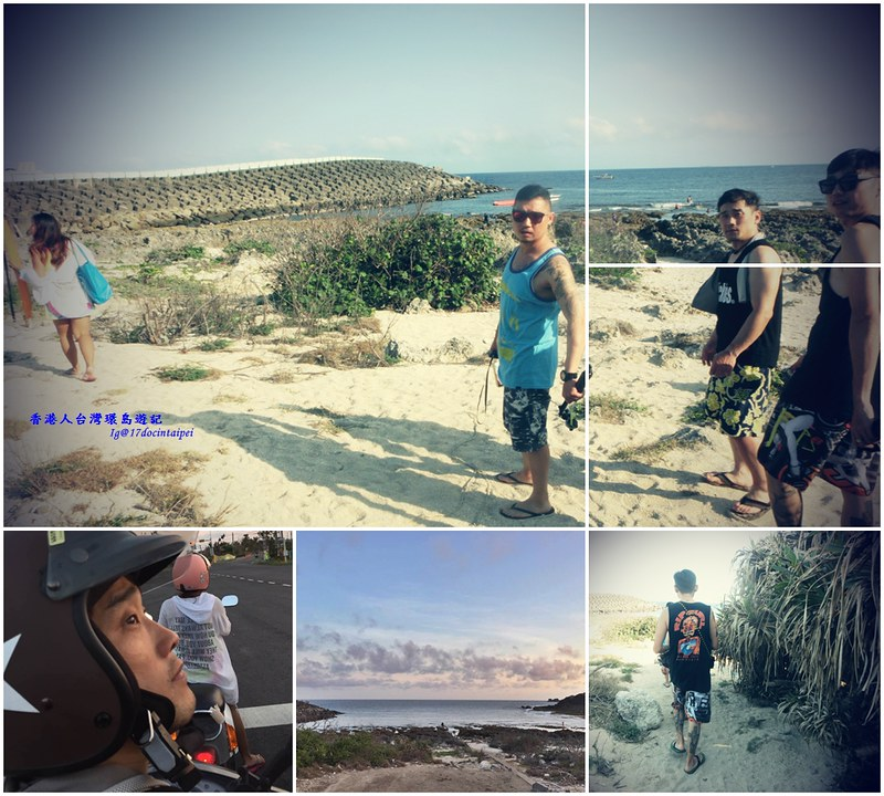 香港旅人台灣機車環島遊記DAY1-travel-taiwan-backpacker-Kenting-snorkeling-17docintaipei- (4)
