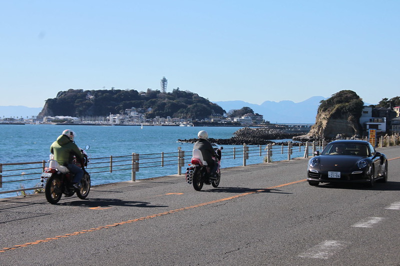 Travel-Japan-江之島電鐵-鎌倉-灌籃高手平交道-17docintaipei (22)