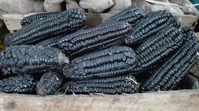 Perú. Productos Locales