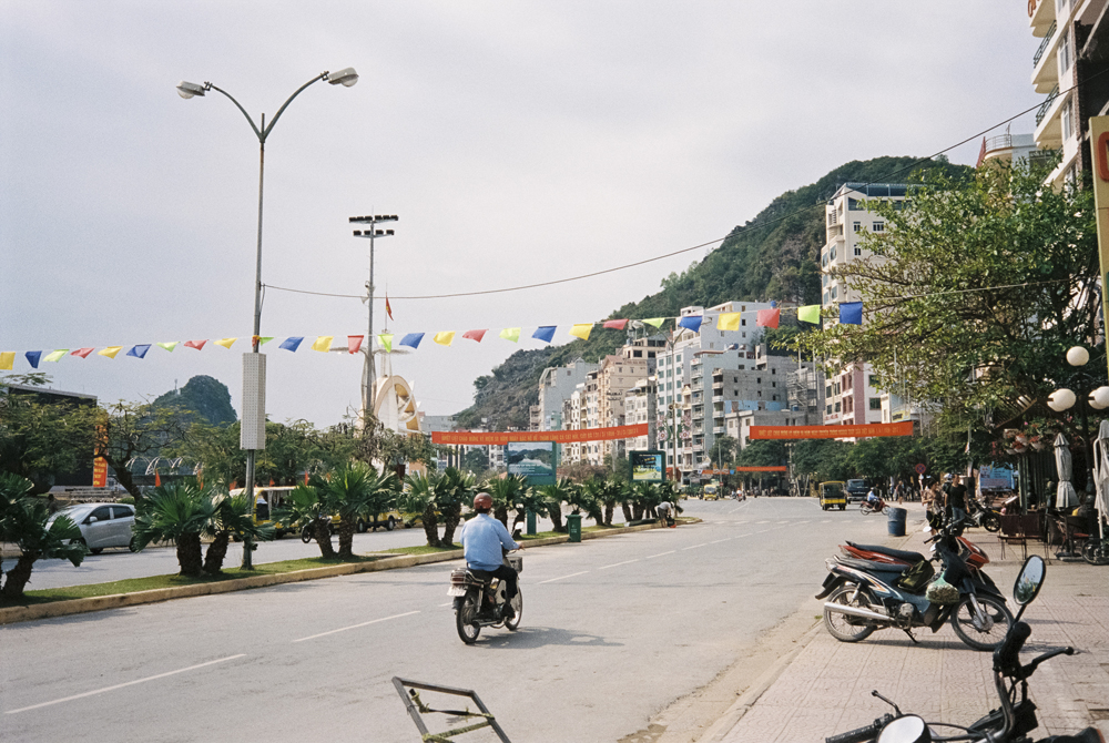 CatBa_8, Cat Ba Island and Halong Bay, a Photo and Travel Diary by The Curly Head, Photography by Amelie Niederbuchner