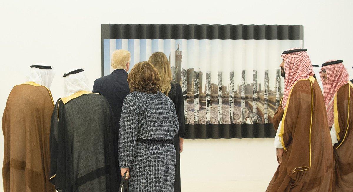 الفن السعودي 1