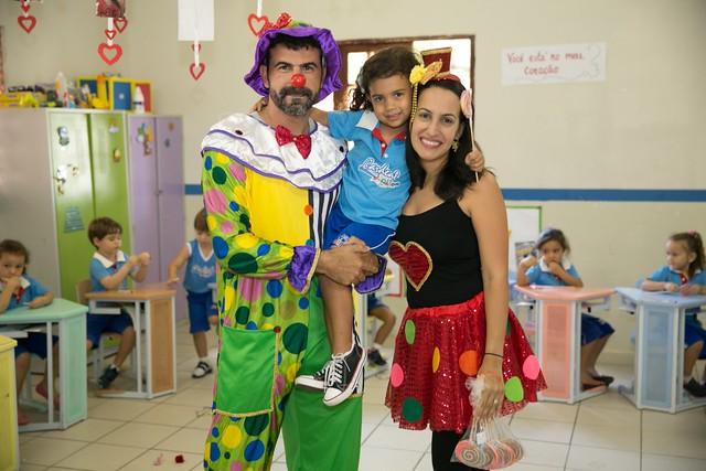 Família na Escola 2017
