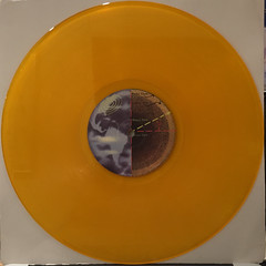 BEASTIE BOYS:HELLO NASTY(RECORD SIDE-C)